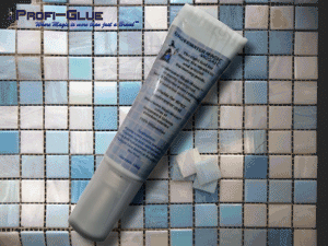 underwater small tile repair glue