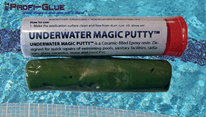 Underwater Magic Products The Under Water Glue And Sealant Solutions
